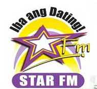 1027 star fm logo current