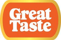 Great Taste coffee logo