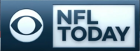 NFL Today 2016 logo