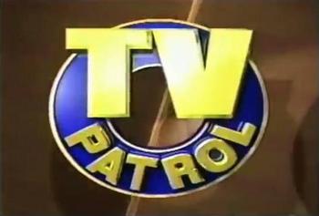 TV Patrol 1998