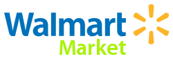 Walmart Market Logo