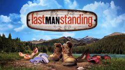 Last Man Standing intertitle
