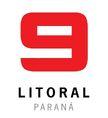 Logo Canal 9 Litoral (2005-2008)