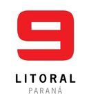 Logo Canal 9 Litoral (2005-2008)