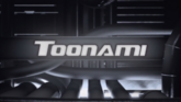 Toonami on-screen logo 20th Anniversary March 2017