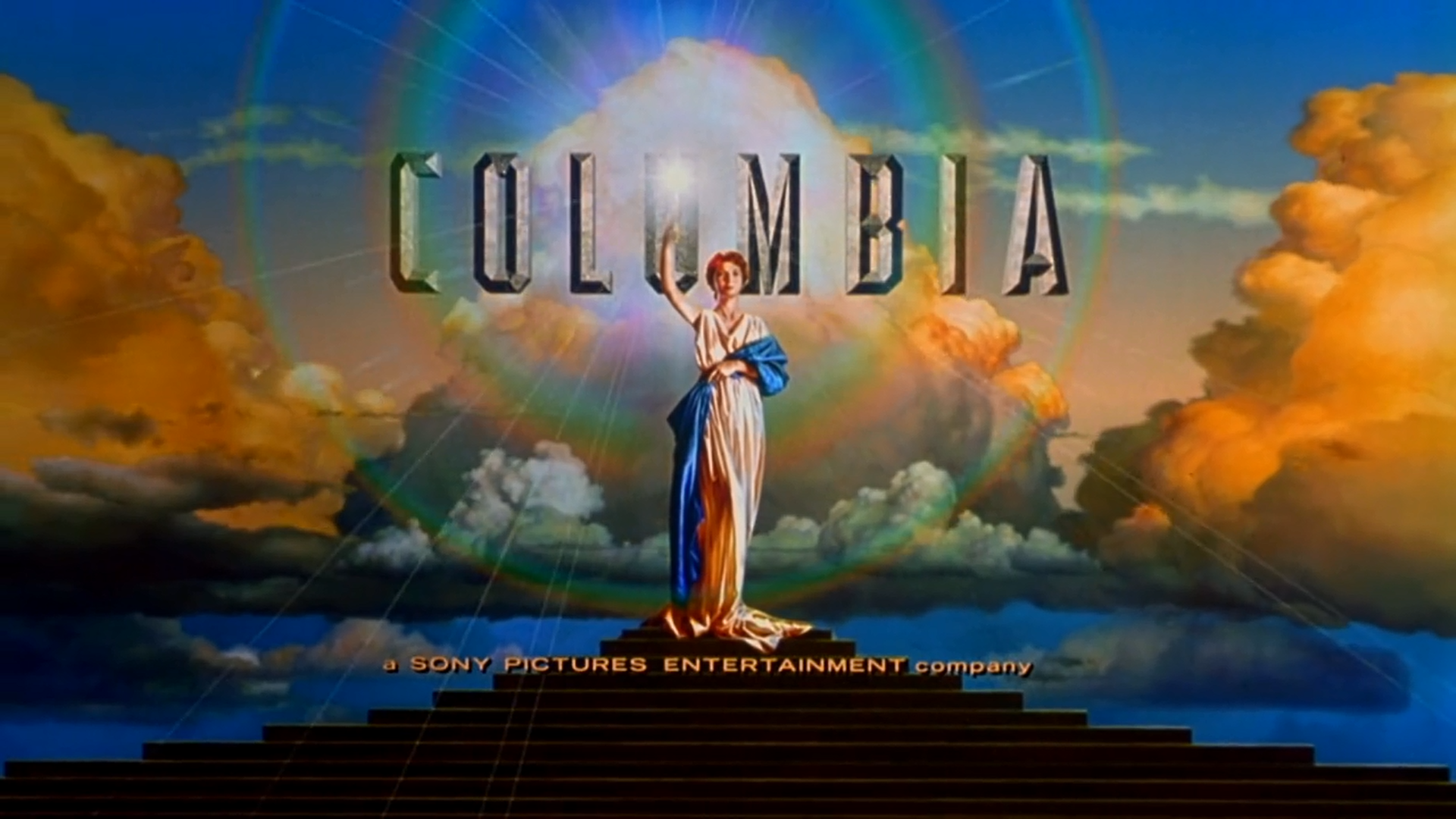 Image - Columbia Pictures Logo Once Upon a Time in Mexico ...
