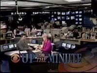 CBS Up to the Minute 1993