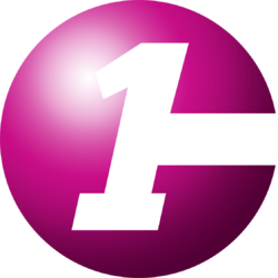Canal Uno 1998 without wordmark
