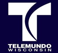 Telemundo Wisconsin logo