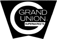 Grand Union Supermarkets 1975