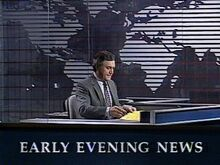 ITN Early Evening News Titles (1993)