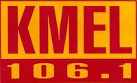 KMEL 106.1 1992