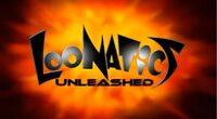 Loonatics Unleashed S2