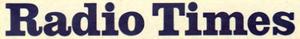 Radiotimes60s