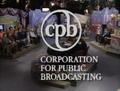 Corporation for Public Broadcasting Logo 2