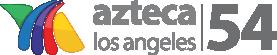 File:Azteca 54 2011 Logo.png
