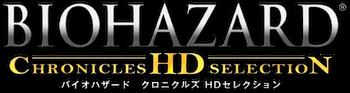Biohazard - Chronicles HD Selection