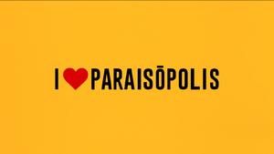 I Love Paraisópolis abertura 2015
