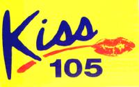Kiss Yorkshire 1995
