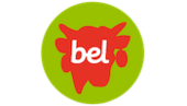 Logo fromagerie bel