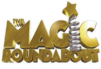 Magicroundaboutcgilogo