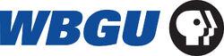 WBGU logo