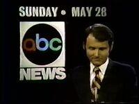 ABC Evening News 1972 A