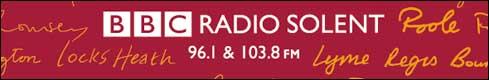 BBC Radio Solent 1999