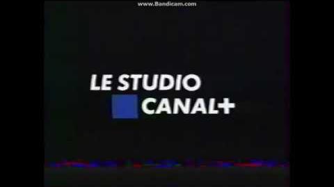 Le Studio Canal (1997)