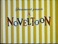 Noveltoon 1964