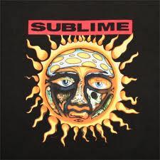 Sublime band logo