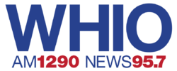WHIO AM 1290 News 95.7