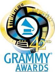 Grammy logo42