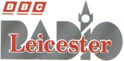 BBC R Leicester 1991