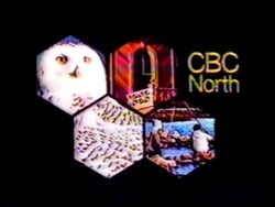 CBC North ID 1981