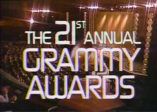 Grammys 21st