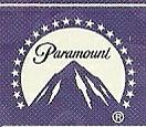 Rugrats- Decade in Diapers, Vol. 1 Paramount print logo