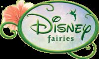 File:Disney Fairies logo.png