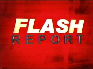 Flashreport gma
