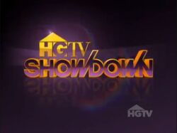 HGTV Showdown