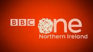 BBC One NI Spring Blossom sting