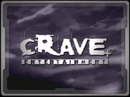 Crave Entertainment 1997 alt logo