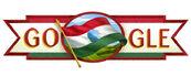 Google Hungary National Day 2016