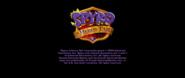 Spyro AHT Copyright Info 21x9