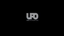 UFO Distribution Logo