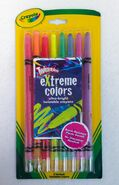 2010-8 Twistable Extreme Colors Crayons001 edited