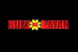 Buzz ng Bayan logo
