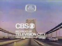 CBS Television City 1973-Maude