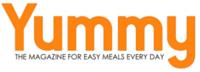 Logo yummy
