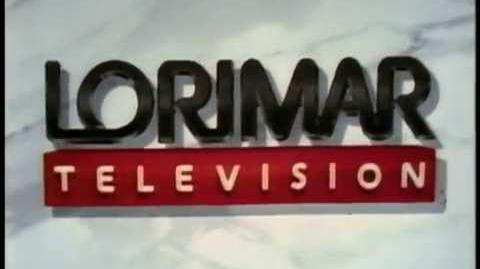 Lorimar Television (1990) *FILMED VARIANT*